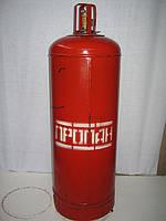 Баллон пропановый 50 литров