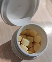 Витамин С 500 мг (Евро Плюс) 50 табл. в ассортименте, фото 3