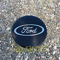 3D наклейка для дисків Ford. 65мм ( Форд )