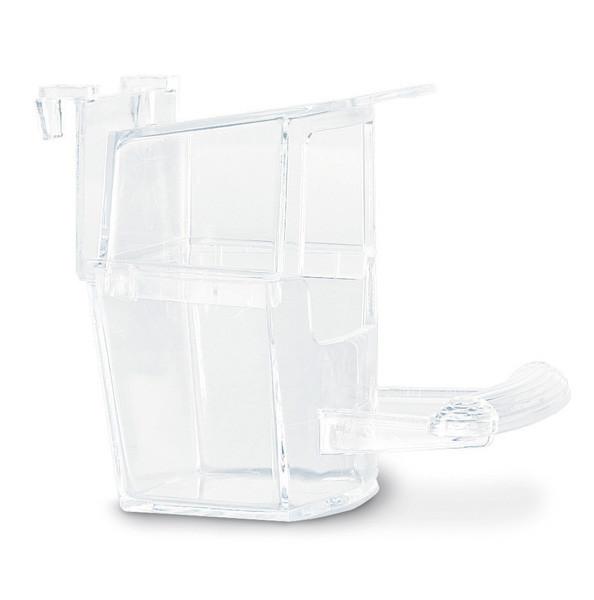 Кормушка для птиц внутренняя Savic пластик 7х7,5х6 см