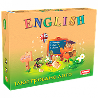 "Лото ""ENGLISH"""