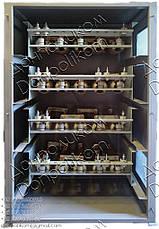 Блоки, щиты, шкафы пускорегулирующих резисторов., фото 3