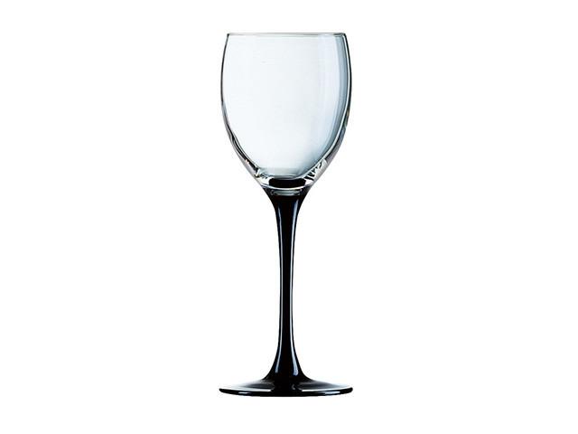 """Набір келихів скло """"Luminarc. Domino"""" (6шт) 190мл (вино) №11759/J0042(4)"""