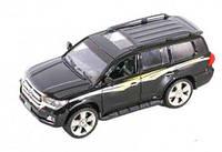 """Машина метал. на бат-ці """"Автопром""""1:24,Toyota,світ.,звук,в кор-ці24х11х11см№7666(12)(36)КІ"""