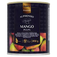 Пюре манго Alphonso без сахара 850г
