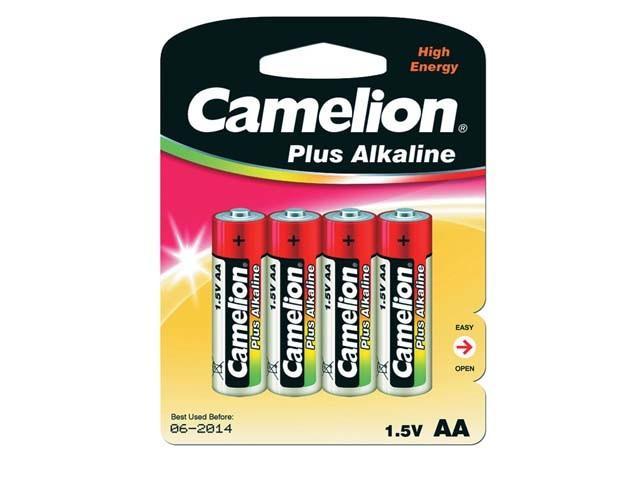 Батарейки Camelion LR-03/блістер 4шт (12)(288)