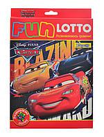 """Гра наст. """"1В"""" Funny loto"""" Cars"""" №953671, фото 1"""