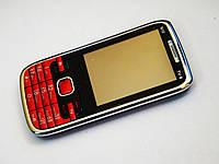 """Телефон DONOD Keepon N10 Красный - 2.8""""  -  2SIM+TV+ FM+ bluetooth!"""