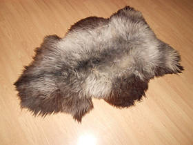 Овечья шкура - овечьи шкуры - шкура овцы (ворс средней длины) 18, фото 2