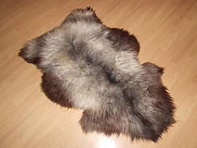Овечья шкура - овечьи шкуры - шкура овцы (ворс средней длины) 18, фото 3