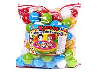 Кульки для сухого басейну №4548 (100 шт) /Технокомп/(4)