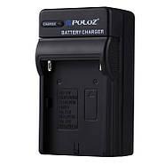 Зарядное устройство Puluz PU2230 для Sony NP-F550, NP-F770, NP-F970, фото 2