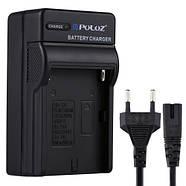 Зарядное устройство Puluz PU2230 для Sony NP-F550, NP-F770, NP-F970, фото 3