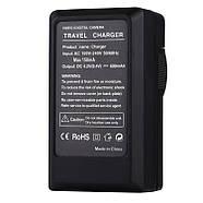 Зарядное устройство Puluz PU2230 для Sony NP-F550, NP-F770, NP-F970, фото 5
