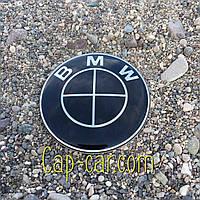 3D наклейка для дисків BMW. 65мм ( БМВ )