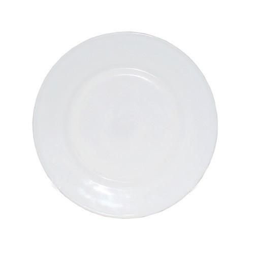 """Блюдо керам. """"Біле"""" 15см №30065-00/S&T/(6)(144)"""