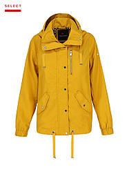 Женская куртка ветровка Volcano J-NELI