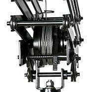 Пантограф Visico CT-01 для подвесной рельсовой системы Visico CT-04, фото 3