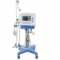 Апарат штучної вентиляції легенів S1600