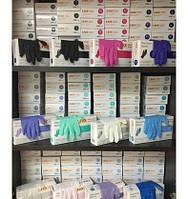 Перчатки резиновые 100 штук (50 пар) Household Gloves