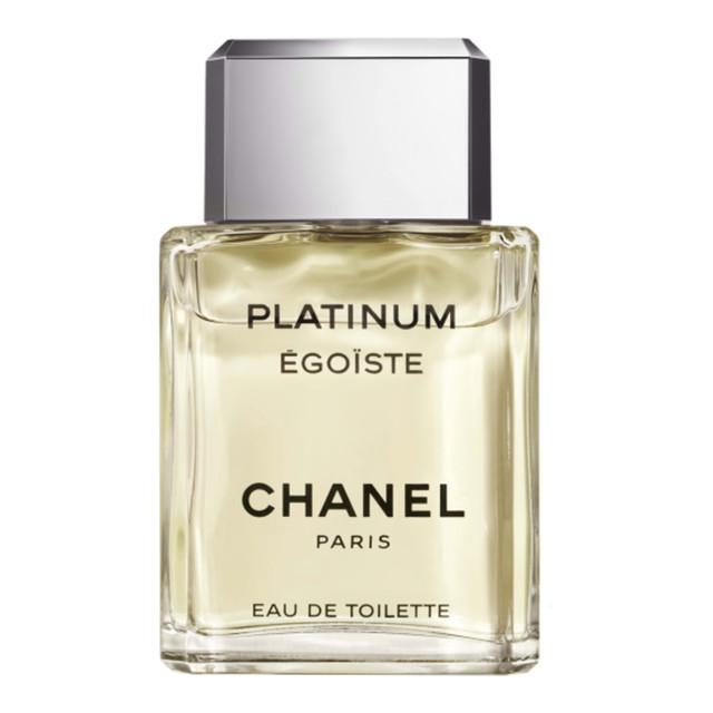 Egoiste Platinum by Chanel