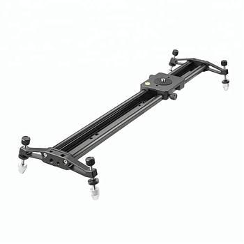 Слайдер Visico AL-100 slider для камер фото відео