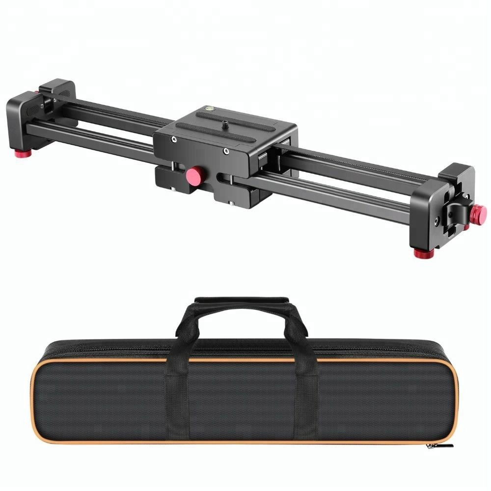 Слайдер Visico AL-50D Double slider для камер фото видео