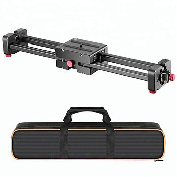 Слайдер Visico AL-50D Double slider для камер фото відео
