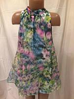 Літнє плаття сарафан для дівчинки