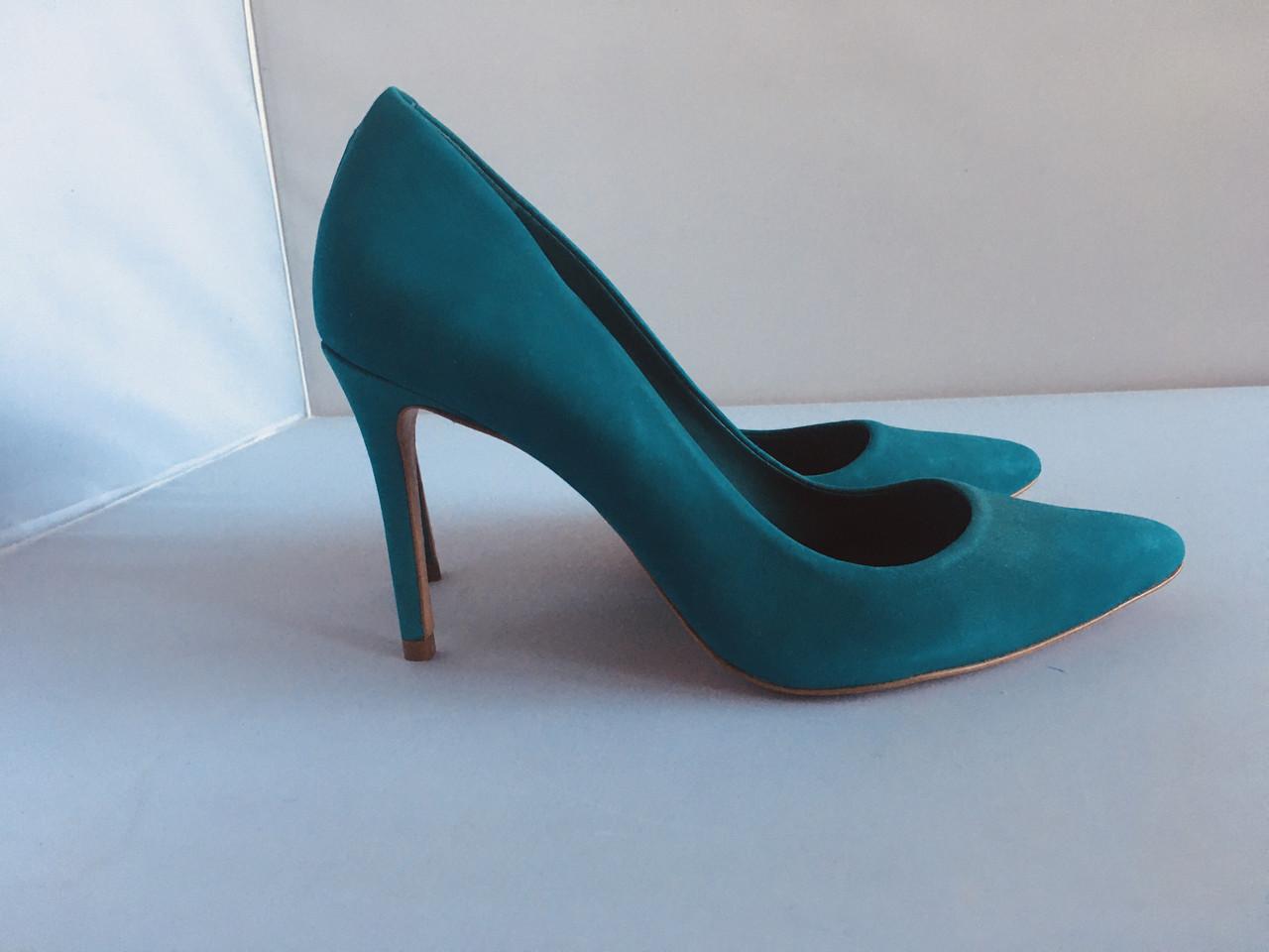 Женские туфли Cosmoparis, 39 размер