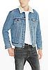 Куртка Levi's THE SHERPA TRUCKER JACKET  NEW.