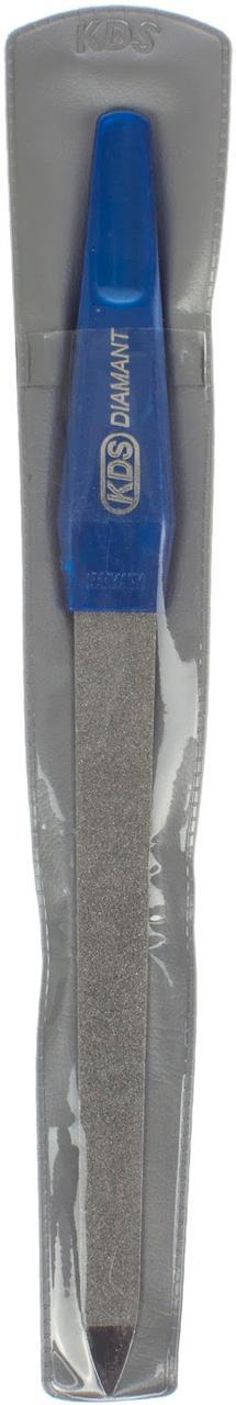 """Пилочка метал.. """"KDS"""" 170мм №01-4215/2150 в ПВХ чохлі"""