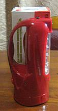 Ліхтар ручний акумуляторний з бічною панеллю WimpeX WX-2812 (червоний)