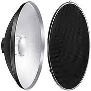 40,5см Портретная тарелка с сотами Visico RF-405 Kit Beauty Dish , фото 4