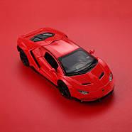 80x40см Фон для предметной съемки Puluz PU5201R red - красный, фото 9