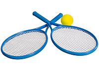"""Теніс """"Технокомп"""" (2 ракетки+м'яч) №2957(15)"""