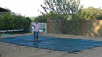 Накрытия для бассейнов, павильоны для композитных бассейнов