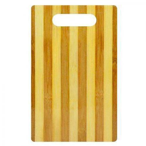 Дошка кухонна бамбук 28х18х0,7см №WHW21746-4/0028(60)