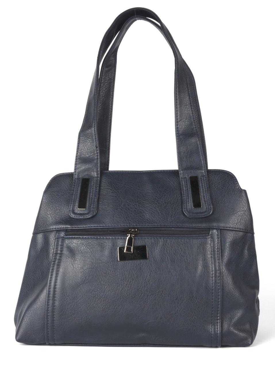 Женская удобная не большая сумка art. 22546