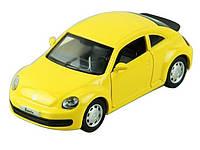 """Машина метал. """"Автопром"""" Volkswagen The Beetle,відчин. двері,в кор-ці №67321(96) КІ"""