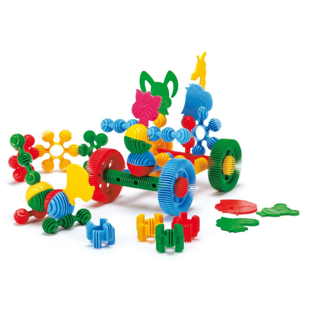 "Конструктор ""Funny blocks"" №41830/Wader/"