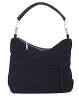 Женская модная замшевая сумка art. 989