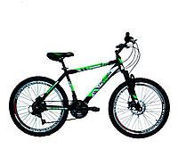 Велосипед горный Crossride Flash 26
