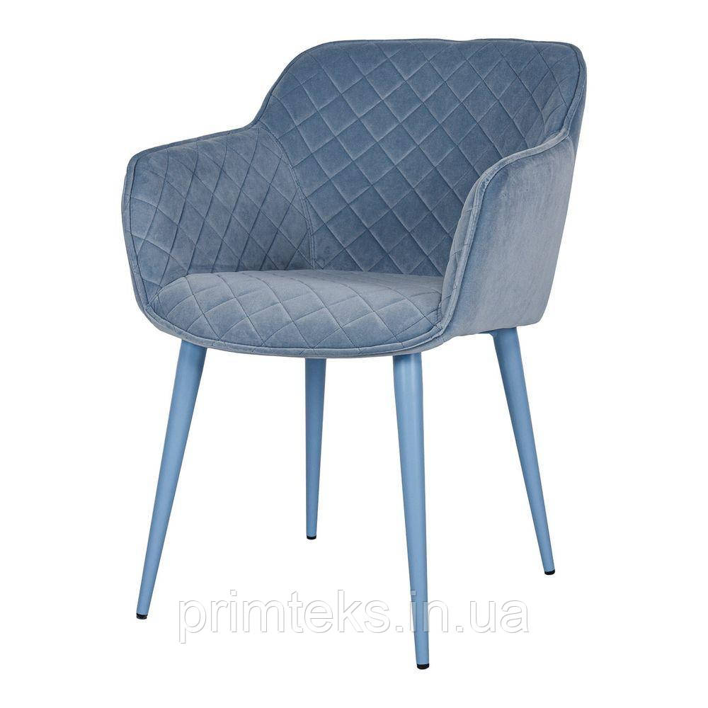 Кресло  Bavaria (Бавария ) голубое