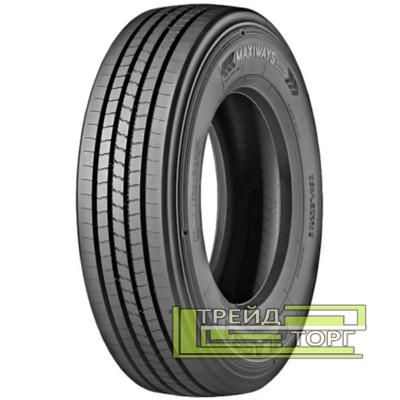 Всесезонная шина Lassa Maxiways 100S (рулевая) 225/75 R17.5 129/127M