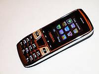 """Телефон Nokia J8 Металл Черный - 2Sim + 1,8"""" + BT + Cam + Fm, фото 1"""