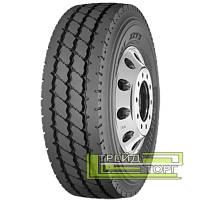 Всесезонна шина Michelin XZY3 (універсальна) 385/65 R22.5 160K