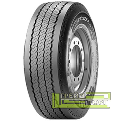Всесезонная шина Pirelli ST:01 Plus (прицепная) 385/65 R22.5 160K PR20