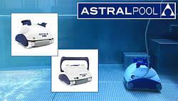 Робот–пылесос для бассейна AstralPool Sonic: инструкция, эксплуатация, решение проблем