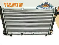 Радиатор охлаждения ВАЗ-2190 Гранта АКПП Truckman 2192-1301012-10